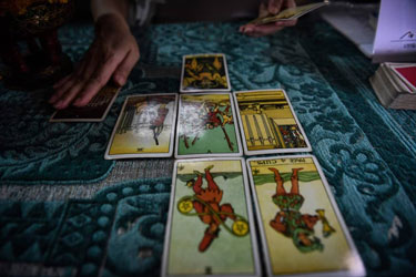 fortune telling readings